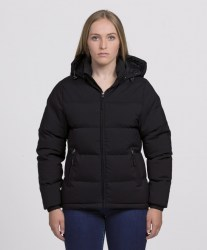 smpli-womens-black-edge-puffa-jacket-front